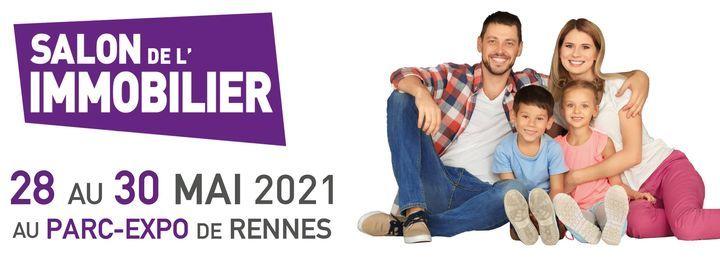 Salon de l'Immobilier de Rennes, 28 May | Event in Saint-gilles | AllEvents.in