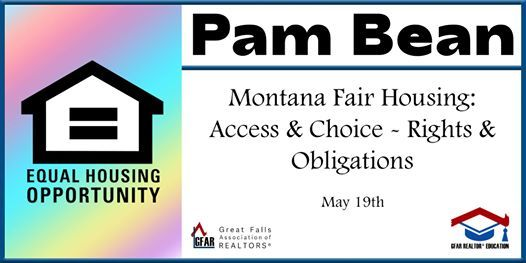 Education Course - Fair Housing Access & Choice - Rights & Obligations