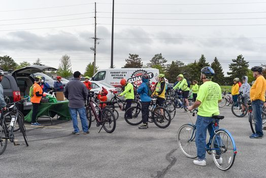 Trek The Trails - Parkview YMCA, 5 October | Event in Fort Wayne | AllEvents.in