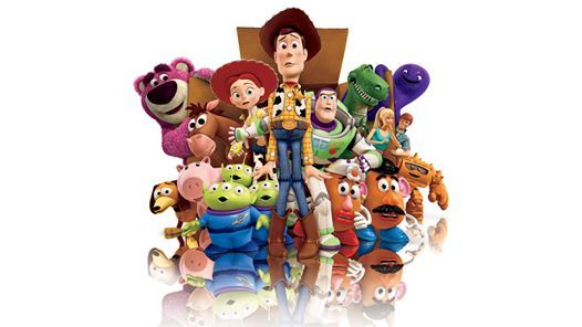 Movies in Parks Toy Story 4