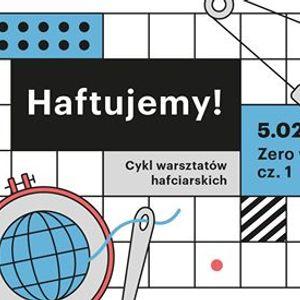 Haftujemy Zero waste cz. 1