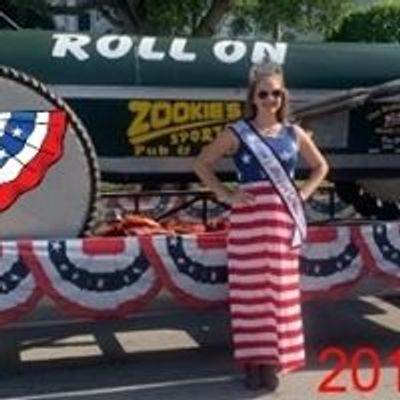 Swamp Buggy Scholarship Pageant