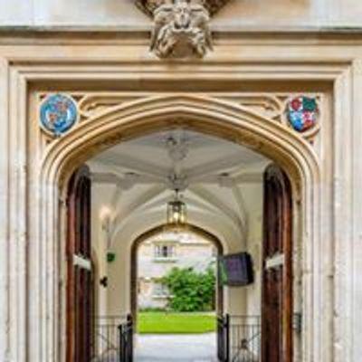 Pembroke College Oxford Alumni