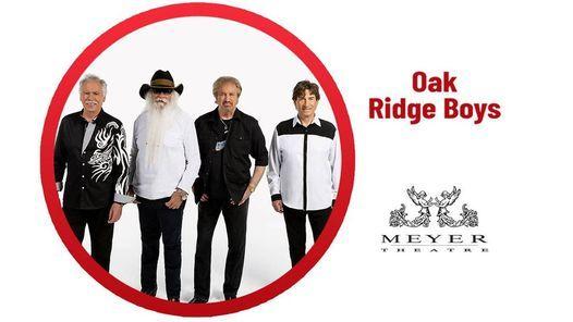 Oak Ridge Boys, Elvira40, 28 October | Event in Green Bay | AllEvents.in
