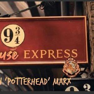 Harry Potter Challenge Quiz Parts 7&8