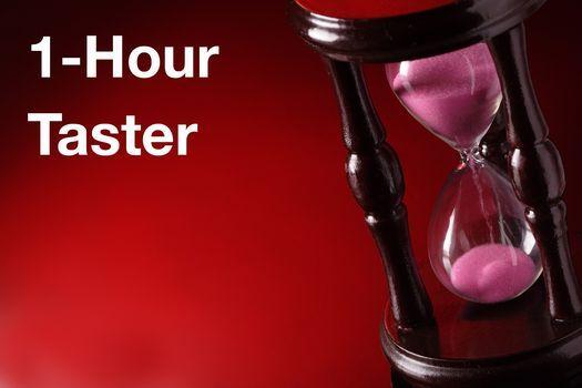1-Hour Clean Language Taster, 9 June | Event in Fareham | AllEvents.in