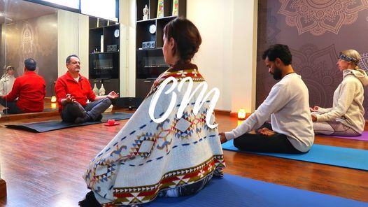 200 Hour Yoga Teacher Training, 1 August | Event in Cuenca | AllEvents.in