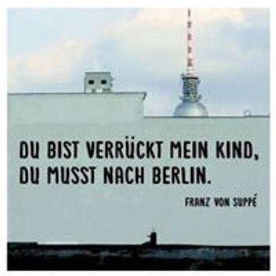 Geheimtipp Berlin