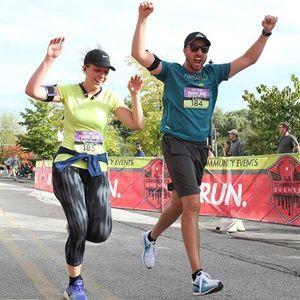 Prairie State Half Marathon 10K & 3.5 Mile