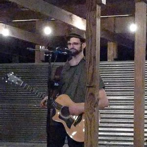 Sean Slater Live at Tusculum Brewing Company