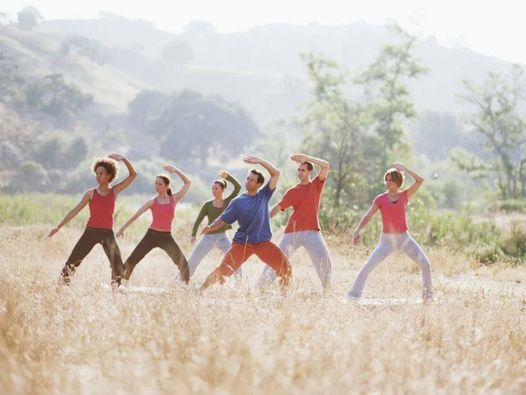 Tai Chi Class Free Demo Day, 2 February | Event in Merrimack | AllEvents.in