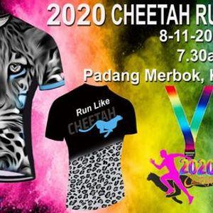Cheetah Run 2020 (5KM Fun Run)