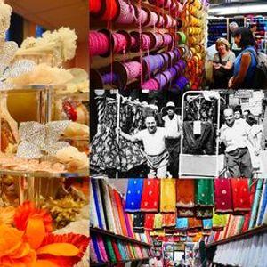A Crash Course on NYCs Garment Industry Webinar
