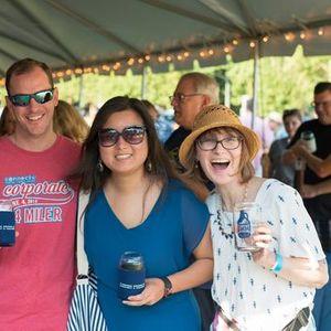 BrewHaHa A Virginia Beer Festival