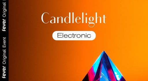 Candlelight: A Tribute to Daft Punk with Kaleidoscope Orchestra, 20 August | Event in Manchester | AllEvents.in