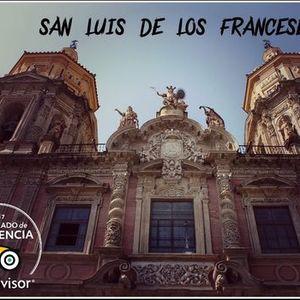 Visita Guiada a San Luis de los Franceses