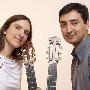 SaldaaBravo Argentine Guitar Duo