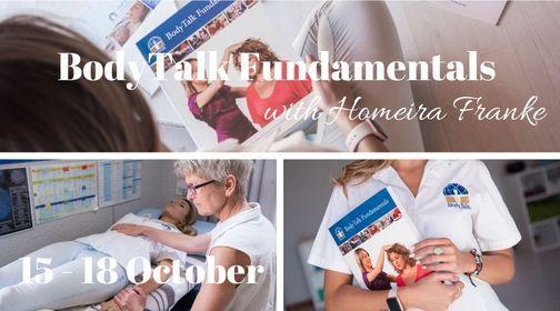 BodyTalk Fundamentals, 15 October | Event in Roodepoort | AllEvents.in
