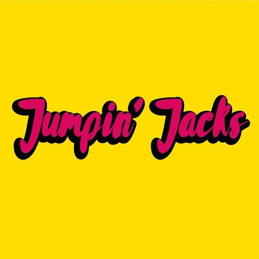 Jumpin' Jacks - Fredericia Centrum, 14 May | Event in Fredericia | AllEvents.in