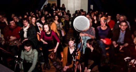 Livemuziek@Alijn: Gerald Clark en Steven Troch, 25 November   Event in Merelbeke   AllEvents.in