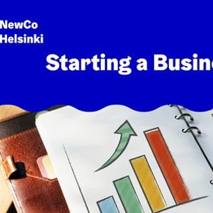 Starting a Business Info (online)