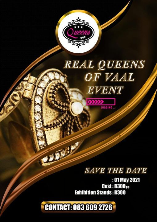 REAL QUEENS OF VAAL, 1 May | Event in Vanderbijlpark | AllEvents.in