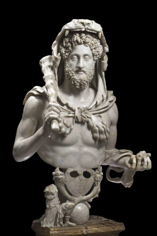 Corso Arte Romana lo sguardo di Roma