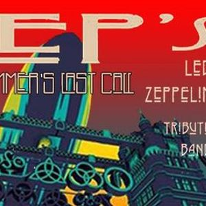 Zeps Led Zeppelin Tribute LiveCorto Maltese