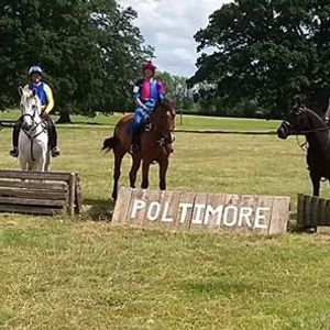 Poltimore park XC Training Individual Coaching From BHS APC (2)