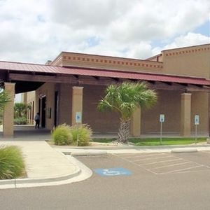 Brownsville - Southmost Public LIbrary