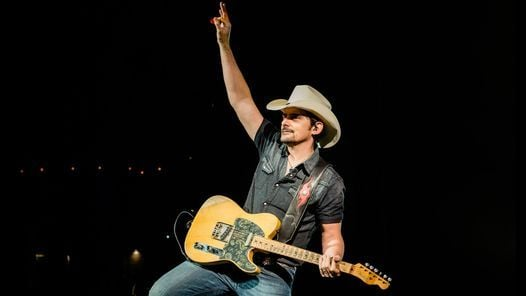 Brad Paisley Tour 2021, 9 July | Event in Brandon | AllEvents.in