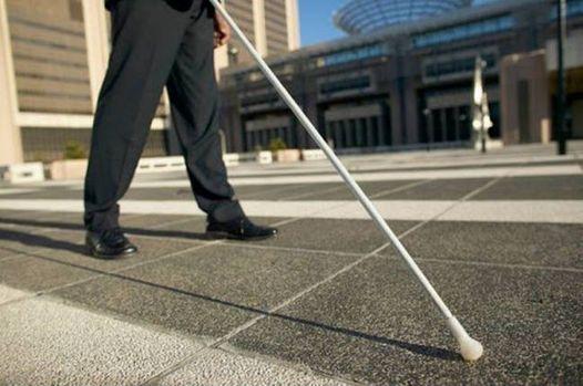 Προβλήματα όρασης, κοιν.ανάπτυξη και ένταξη.Εισαγωγή σε Braille