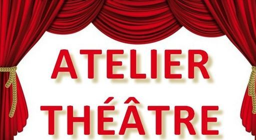 Atelier théâtre adultes, 18 September   Event in Rouen   AllEvents.in