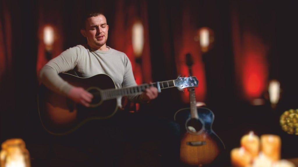 Dan McCabe In Concert, 5 March | Event in Castlebar | AllEvents.in