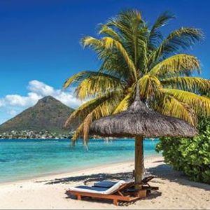Lagoons & Reefs  Mauritius