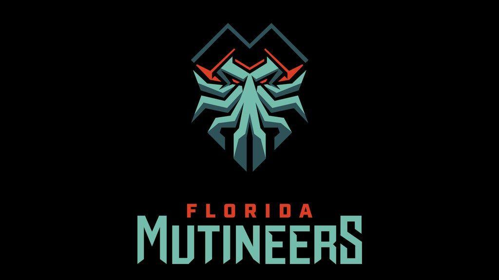 Florida Home Series - Florida Mutineers