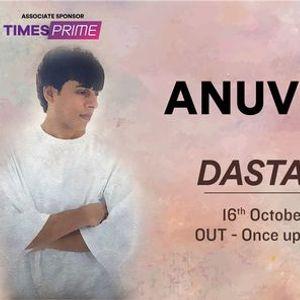 Anuv Jain Live  Jaipur
