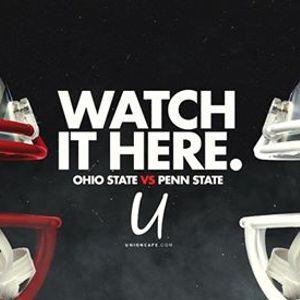 OSU vs Penn State Nittany Lions