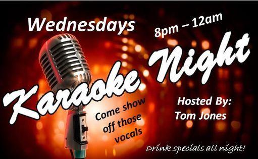 Karaoke Night!   Event in New Port Richey   AllEvents.in