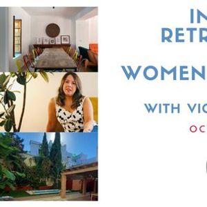Inspire Retreat for Women in Business