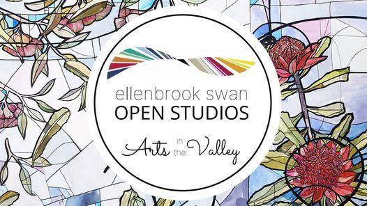 Ellenbrook Swan Open Studios Day 2, 1 August   Event in Baskerville   AllEvents.in