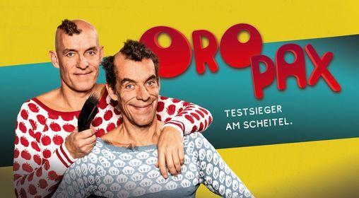 Oropax: Testsieger am Scheitel, 17 November | Event in Trier | AllEvents.in