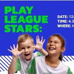League Stars - Wangaratta