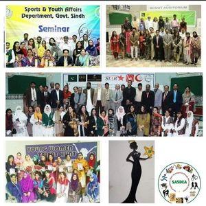 Womens Achievements Award 2021