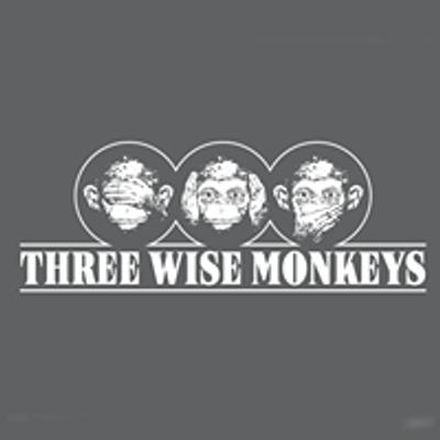 Three Wise Monkeys Colchester