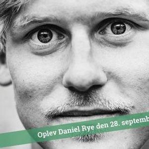 Ser du mnen Daniel - Daniel Rye - Aarhus
