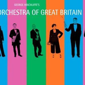 George Hinchliffes Ukulele Orchestra of Great Britain