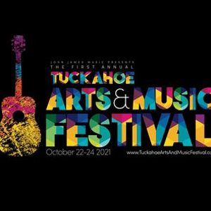 The First Annual Tuckahoe Arts And Music Festival