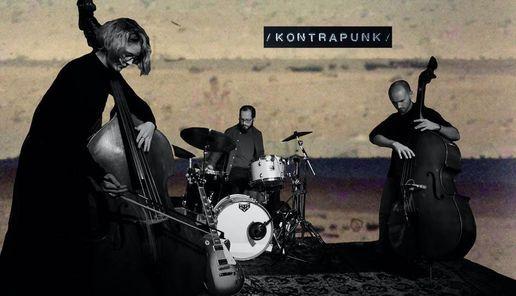 Kontrapunk  sprder Instrumental-Jazz aus Wien (A)