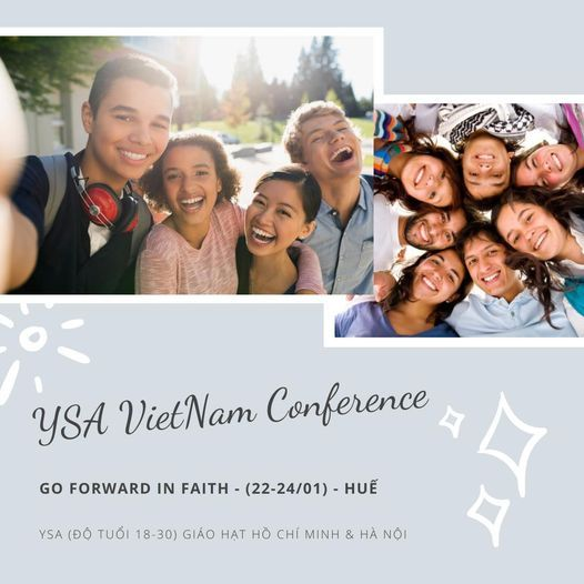 Viet Nam YSA Conference | Event in Hue | AllEvents.in